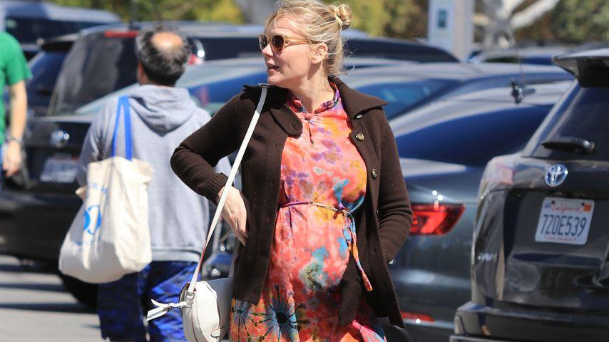 Kirsten Dunst, Hollywoodstar