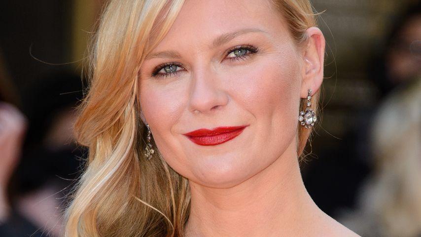 Kein Fan: Kirsten Dunst schaut ihre Filme nicht