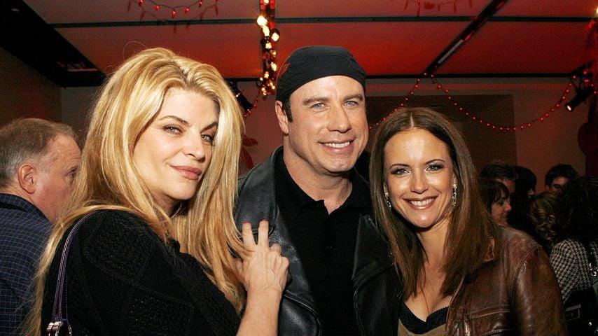 John Travolta: Sex-Skandal belastet seine Ehe