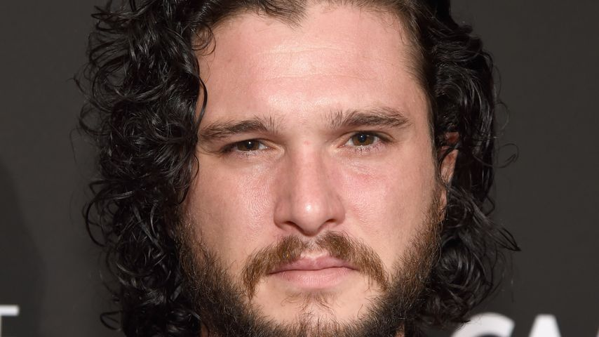 Kit Harington bei der Sean Penn & Friends Benefizgala in Hollywood