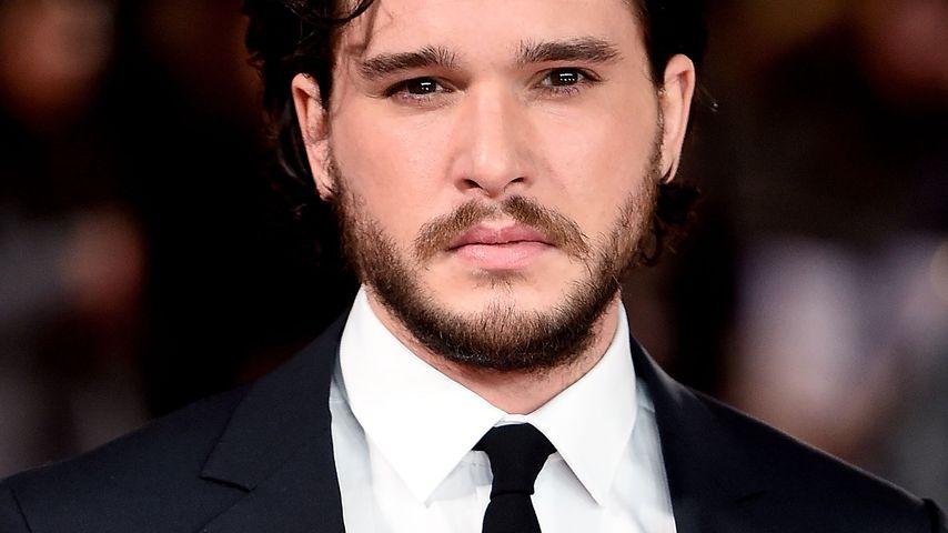 Kurz! Bedeutet GoT-Kits Haarschnitt Jon Snows Tod?