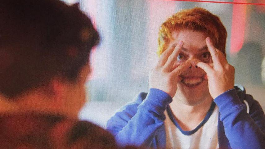 "KJ Apa am ""Riverdale""-Set zur zweiten Staffel"