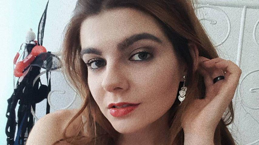 GNTM-Klaudia zweifelt: Nicht schön genug für Fashion Week?