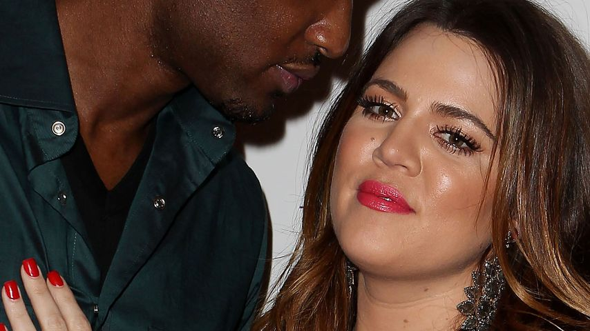Geständnis: Khloe Kardashian filmte sich mit Lamar beim Sex!