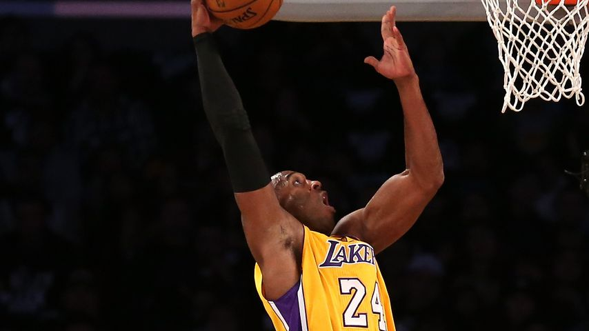 Kobe Bryant, Ex-Basketballprofi
