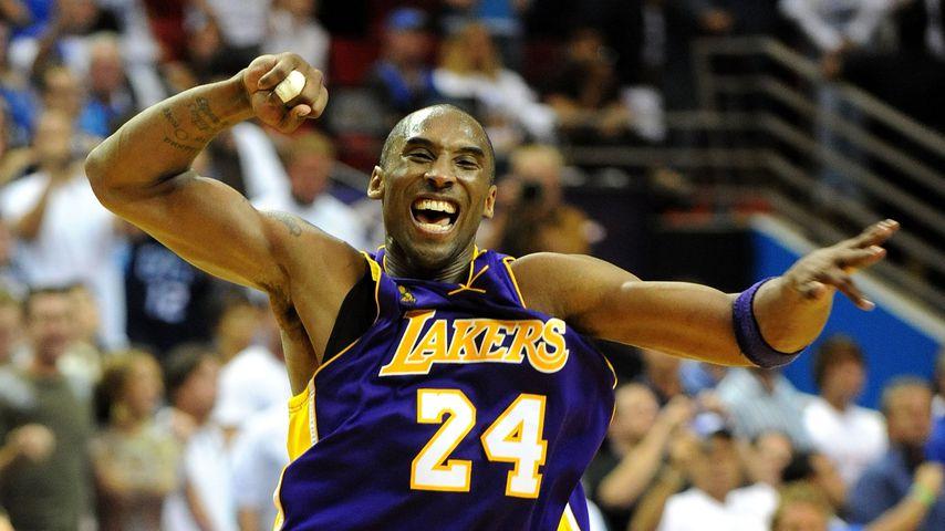 """""""Für immer verändert"""": Lakers sprechen über Kobe Bryants Tod"""