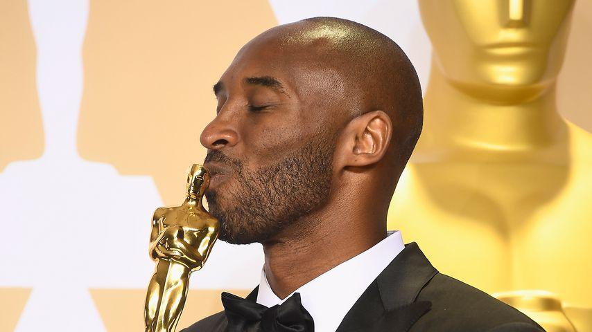 Wird es nach dem Tod von Kobe Bryant ein Oscar-Tribut geben?