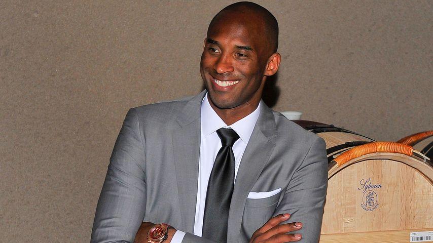 Keine Chance: Kobe Bryant beendet seine Karriere endgültig!