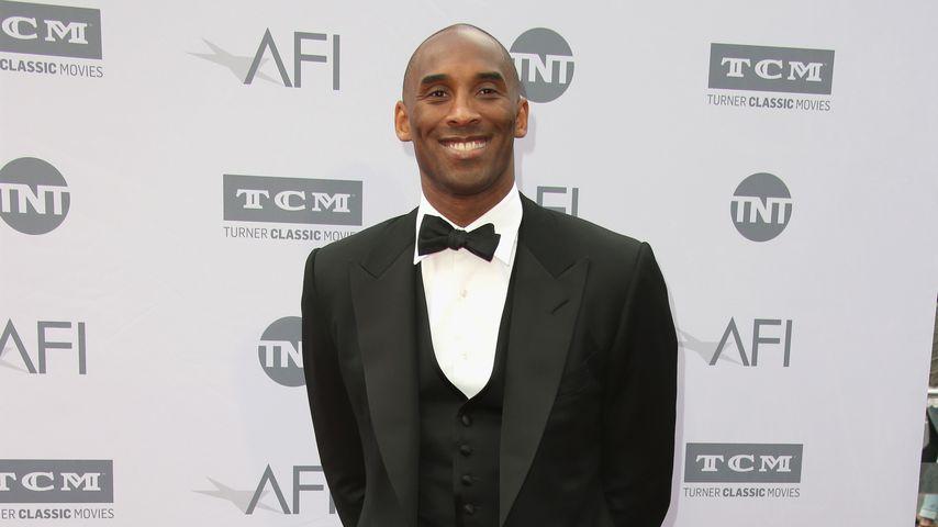 Kobe Bryant im Juni 2016