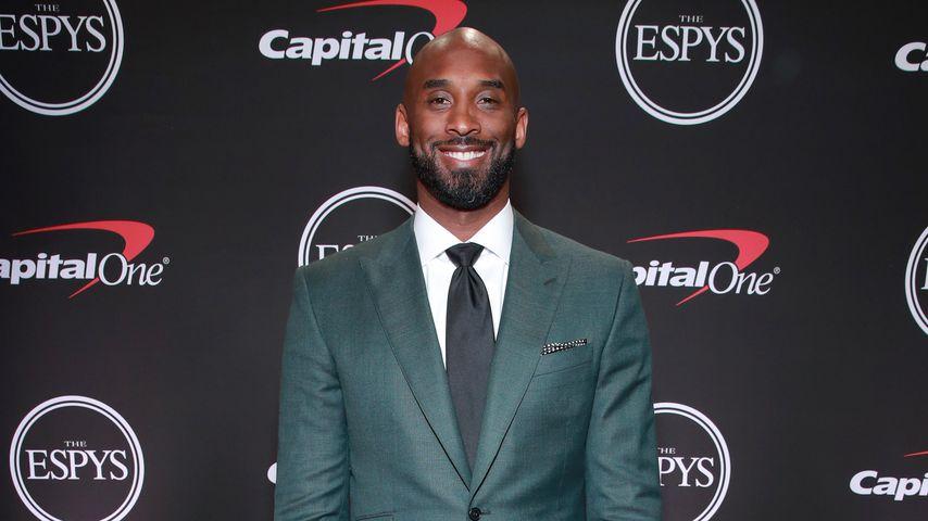 Schlechte Sicht? Neue Details zu Kobe Bryants Heli-Absturz