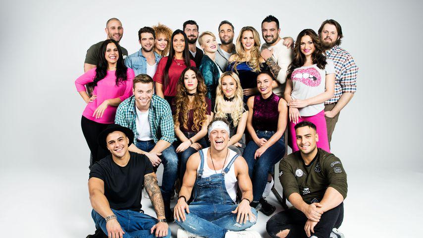 """Neuer Hype! Sind die """"Köln 50667""""-Stars der coolste Cast?"""