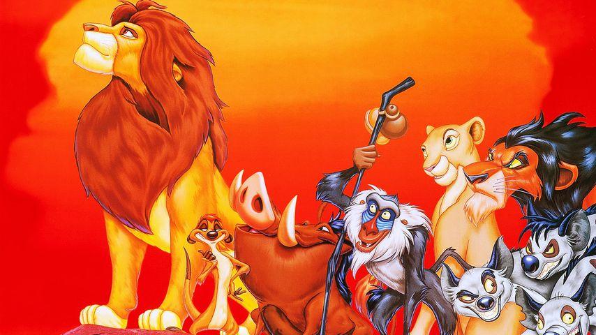 """""""König der Löwen""""-Remake: Diese Hollywood-Stars spielen mit!"""