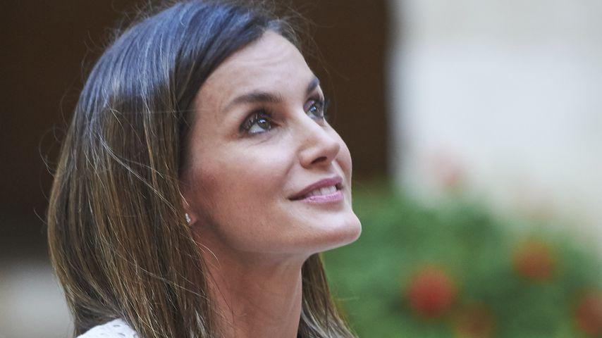 Königin Letizia von Spanien auf Mallorca