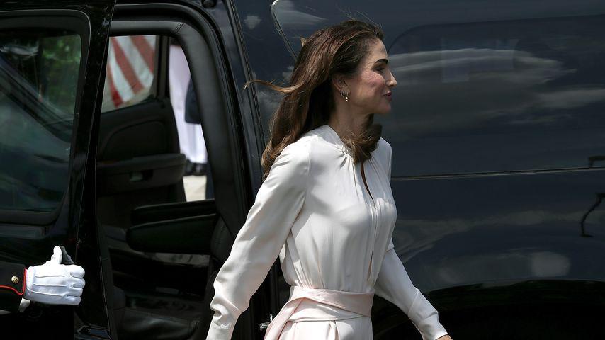 Königin Rania von Jordanien