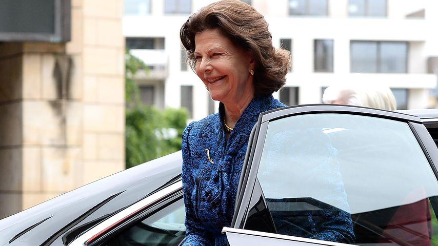 Lieblings-Royal? Königin Silvia begeistert die Deutschen!