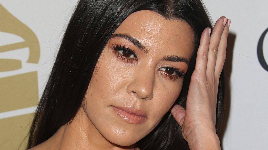 Bei Kardashians: Dieser ungebetene Gast sorgt für Aufruhr!