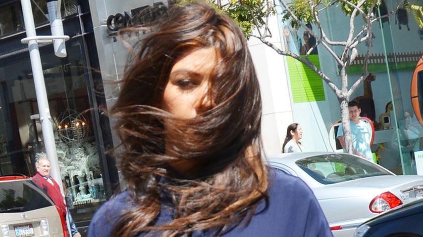 Kourtney Kardashian: So schön schwanger