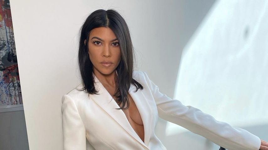 Kourtney Kardashian, US-amerikanischer Reality-TV-Star