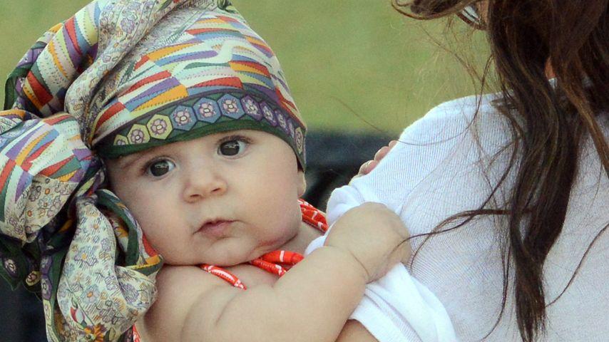 Nach 4 Monaten: Kourtney Kardashian zeigt Tochter