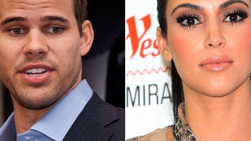 Endlich: Kim Kardashian & Kris sind geschieden!