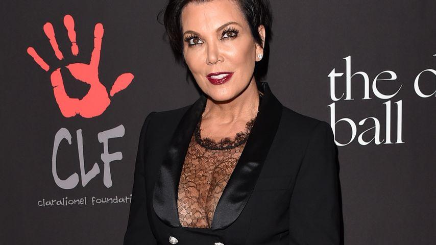 Kris Jenners Tiefschlag: Sie akzeptiert Caitlyns Namen nicht