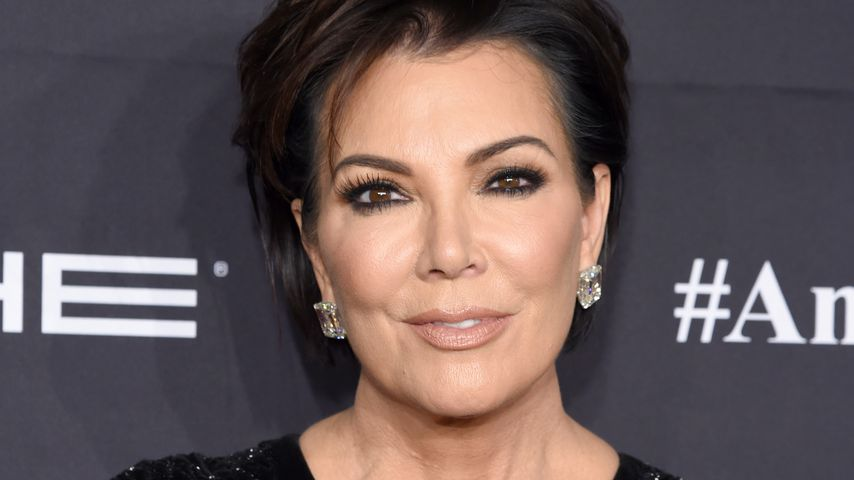 Kris Jenner bei der Gabrielle's Angel Foundation For Cancer Research 2016