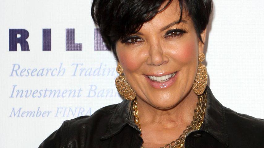 Kris Jenner: So geht es Kim Kardashians Baby