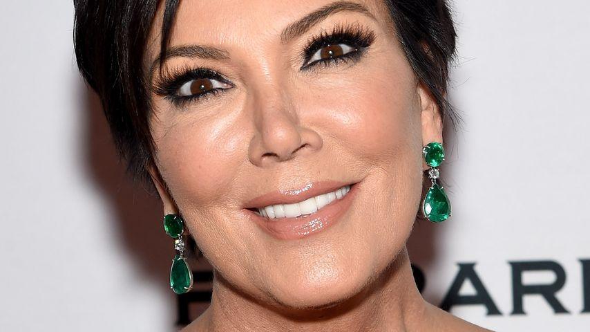Kris Jenner verrät ihre Weihnachts-Traditionen!
