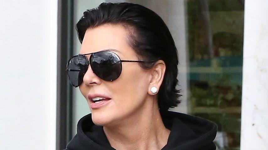 Schwiegermonster Kris Jenner: Tyga hat X-Mas-Hausverbot!
