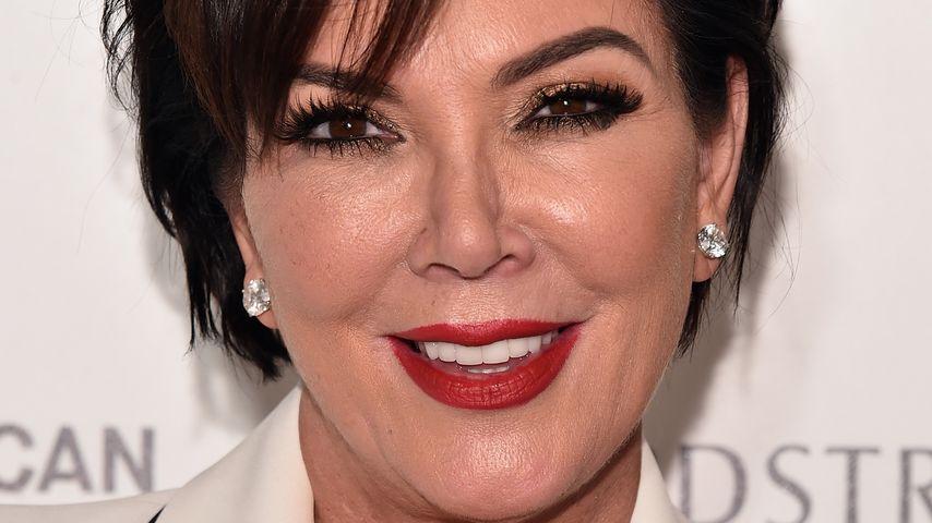 Momager und Oma: Kris Jenner schwärmt von ihren Kindern