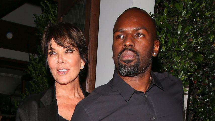 Für ihre Show: Plant Kris Jenner eine große TV-Hochzeit?
