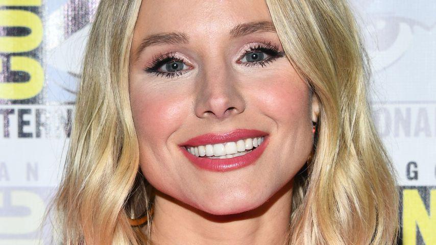 """""""Gossip Girl"""" kommt zurück: Ist Kristen Bell wieder dabei?"""