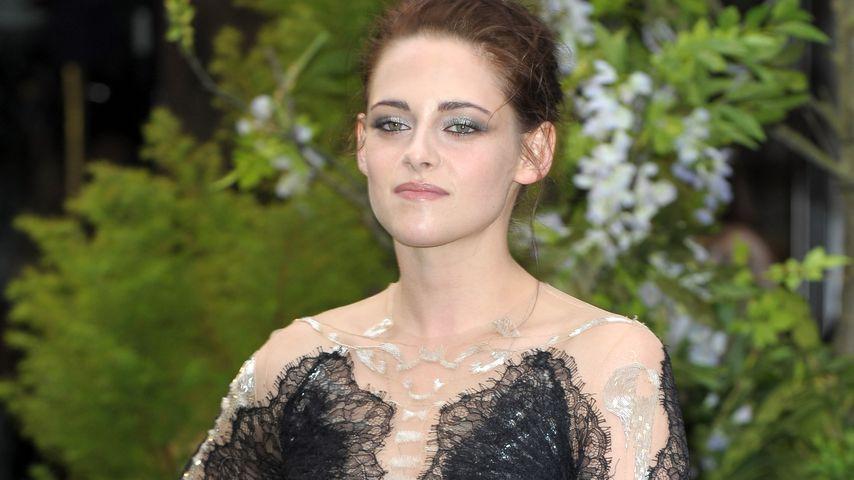 """Kristen Stewart auf der Weltpremiere zu """"Snow White and the Huntsman"""", Mai 2012"""