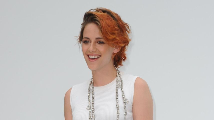 "Kristen Stewart: Gute Kollegen sind wie ""Drogen"""