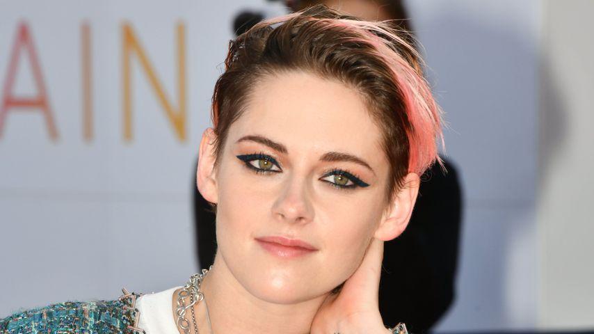 Schauspielerin Kristen Stewart