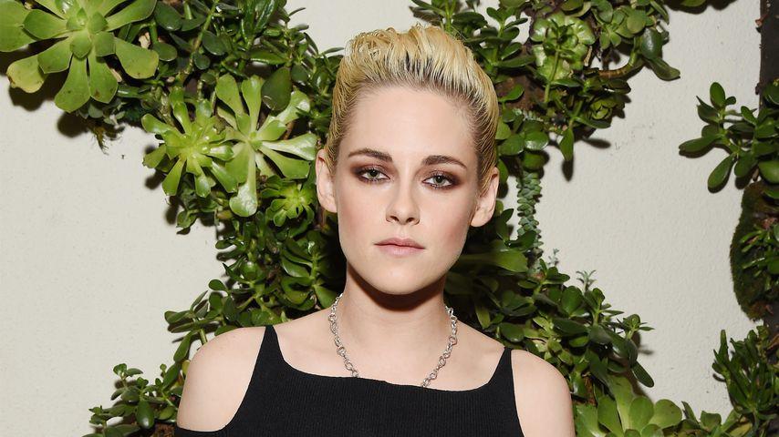 Heißes Couple: Kristen Stewart datet jetzt 'nen VS-Engel!