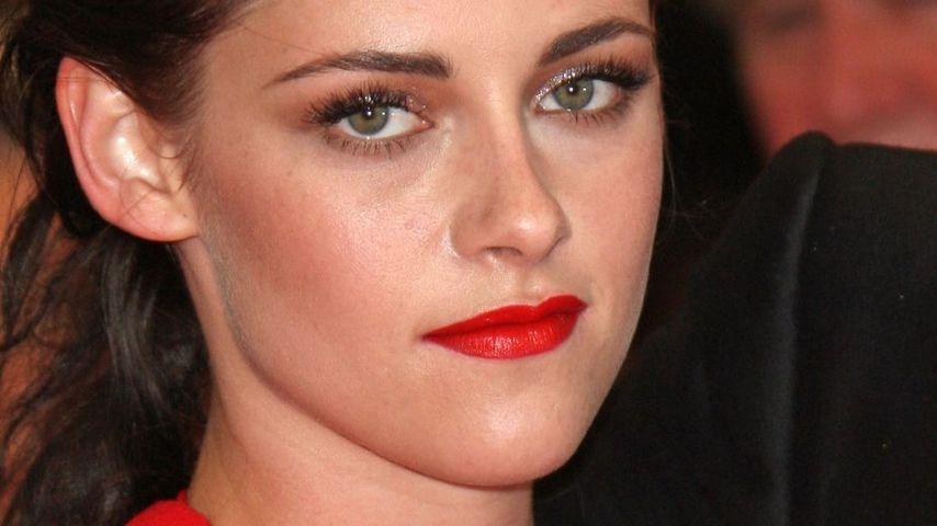 Kristen Stewarts sexy Auftritt mit Mega-Dekolleté