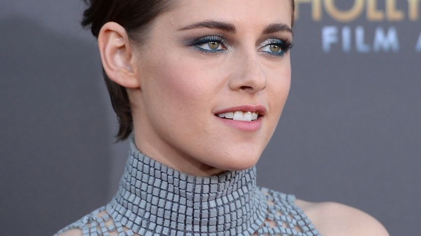Adieu Hollywood? Kristen Stewart gibt Entwarnung
