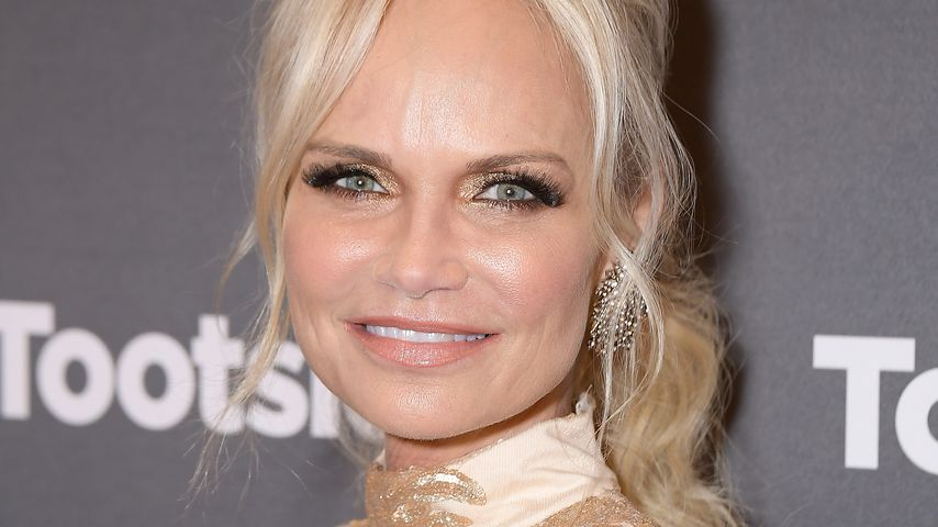 Kristin Chenoweth im April 2019