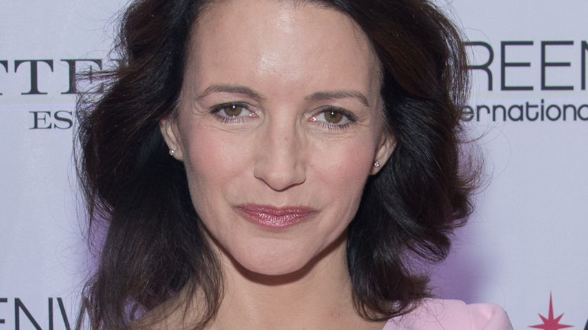 "Wäre Kristin Davis ohne ihre ""Sex and the City""-Rolle tot?"