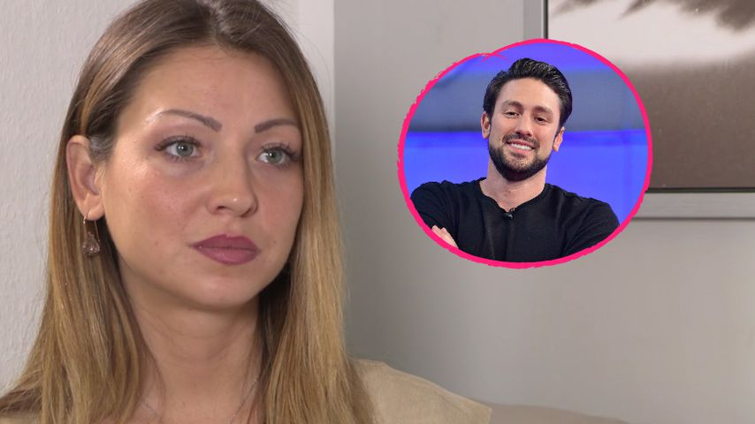 Daniels PBB-Lästerei: Ex Kristina hätte ihn nicht beleidigt
