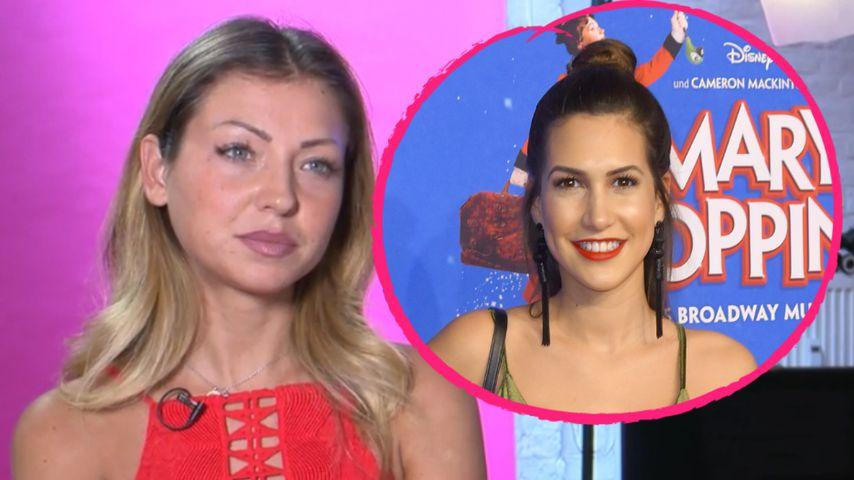 Nach Trennung: Leidensgenossin Kristina gibt Clea-Lacy Rat!