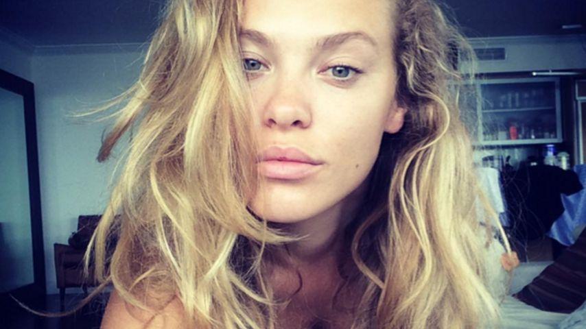 Noch ein Nackt-Playboy: Sie zieht als letztes Playmate blank