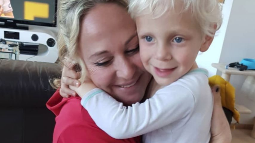 Nach Jens Büchners Tod: Krümel kümmert sich um seine Twins