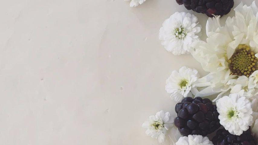 Kuchen für Lauren Conrads Baby-Party
