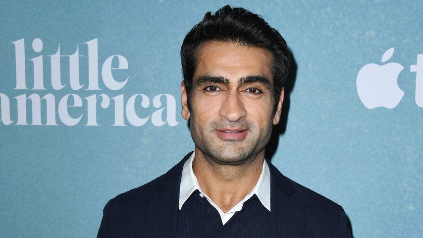 """Kumail Nanjiani bei der Premiere von """"Little America"""""""