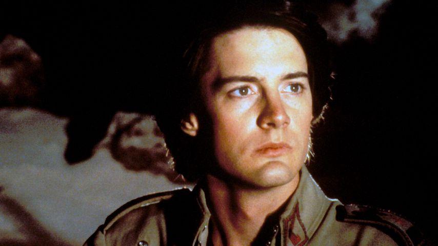 "Kyle MacLachlan in ""Dune"""