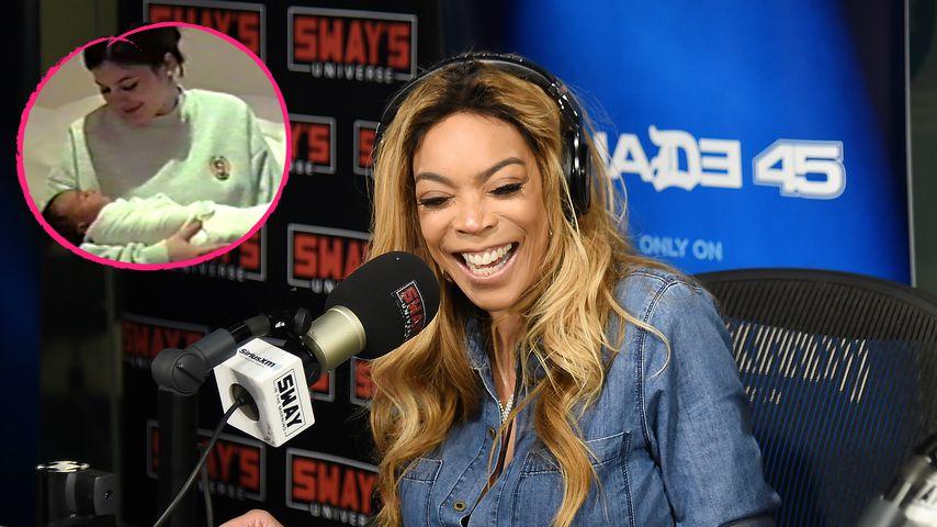 Kims Baby im Kylie-Video: Wendy Williams findet's egoistisch