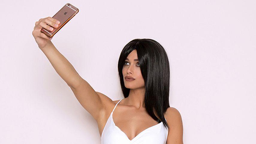 Für 50€: Onlineshop verkauft knappes Kylie-Schwanger-Kostüm