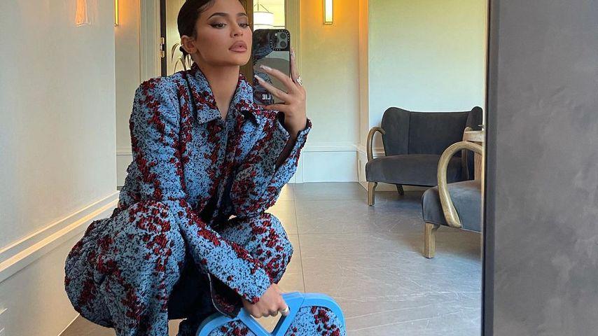 Kylie Jenner, Unternehmerin